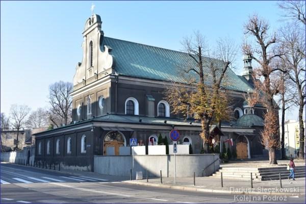 Kościół Podwyższenia Krzyża Świętego Gliwice