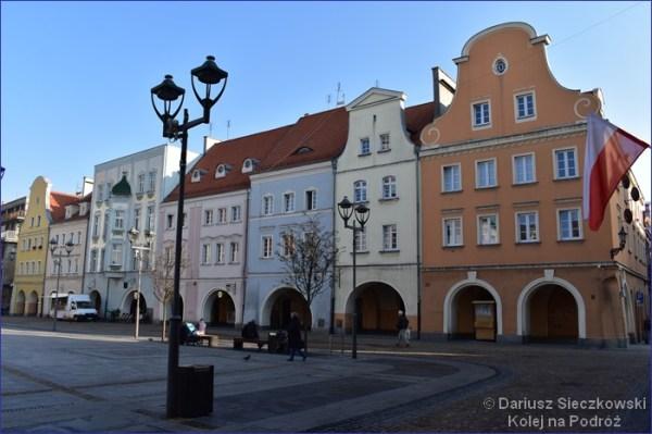 Gliwice - Rynek