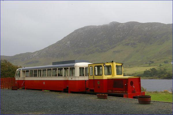 Finntown Railway