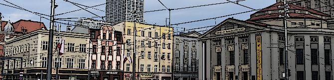 Katowice – 20 najciekawszych miejsc i atrakcji w centrum Katowic