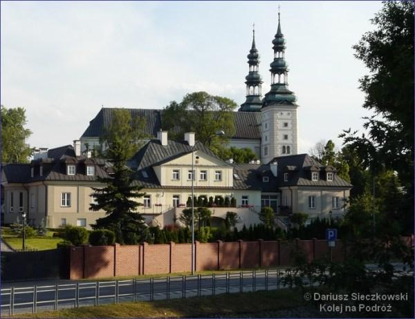 Bazylika w Łowiczu