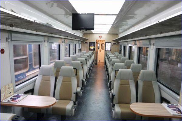 Wietnamski pociąg