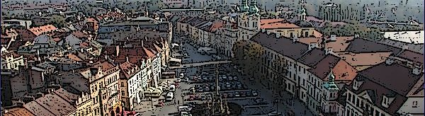 Hradec Králové – wrażenia z miasta