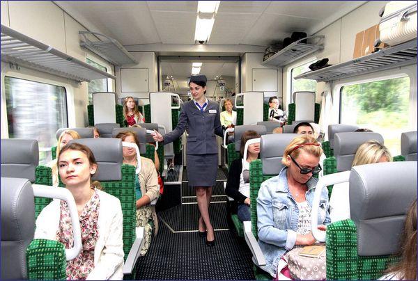 Pociąg Flirt