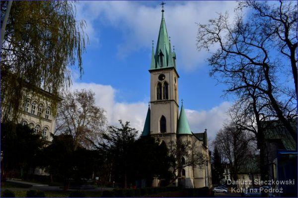 Kościół ewangelicko-augsburski w Bielsku-BIałej