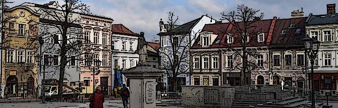 Bielsko-Biała – 20 najciekawszych miejsc i atrakcji w centrum miasta
