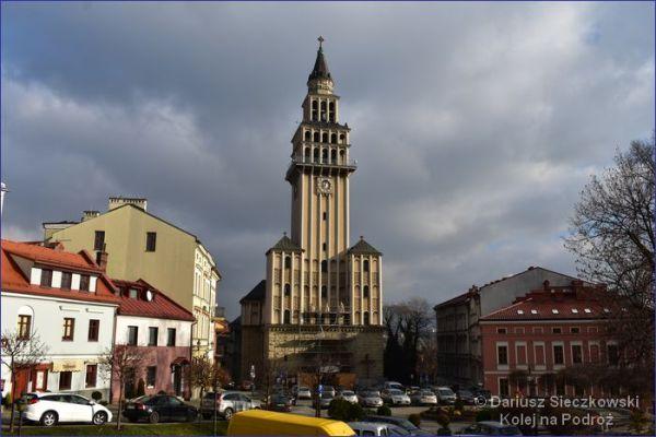 Katedra Bielsko-Biała