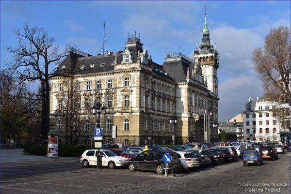 Bielsko-Biała Ratusz