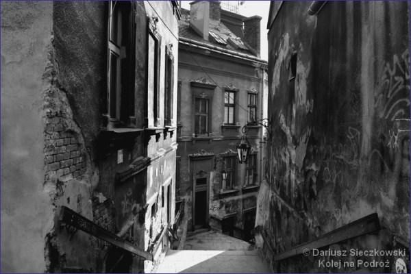 Schodowa Bielsko-Biała