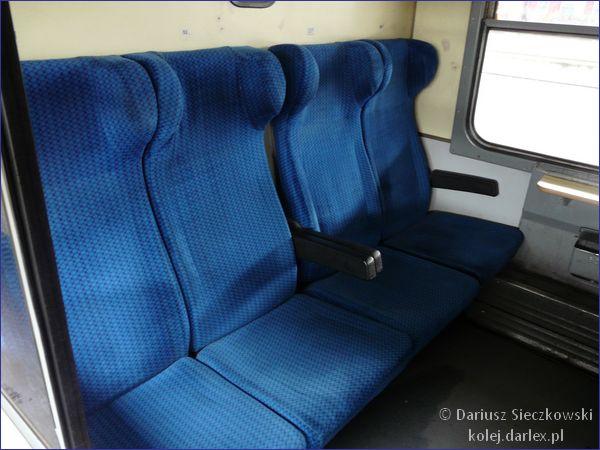 Sofia - Vidin pociąg