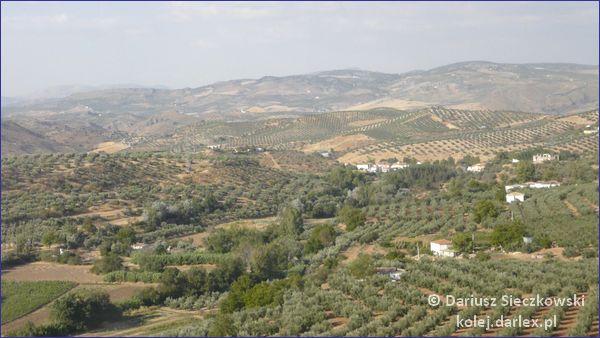 Granada - Sewilla