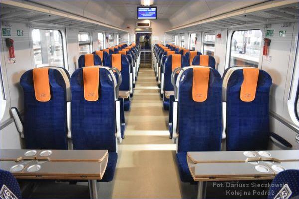 Jak wyglądają pociągi IC