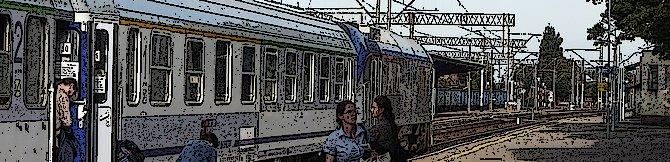 Jak wyglądają pociągi TLK – fotoprzewodnik