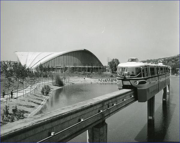 Monorail Turyn