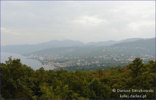 Rijeka - Opatija