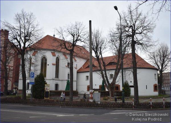 Basteja Świdnica