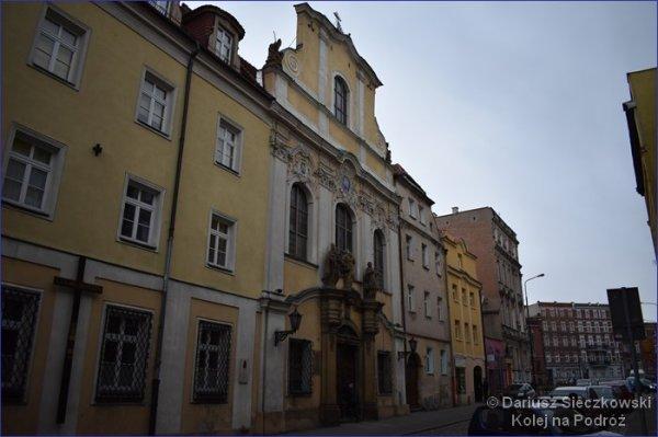 Kościół Świdnica