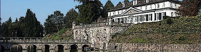 Bad Pyrmont – nieduże niemieckie uzdrowisko