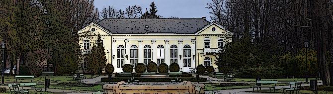Uzdrowisko Cieplice – 12 najciekawszych miejsc i atrakcji (przewodnik)