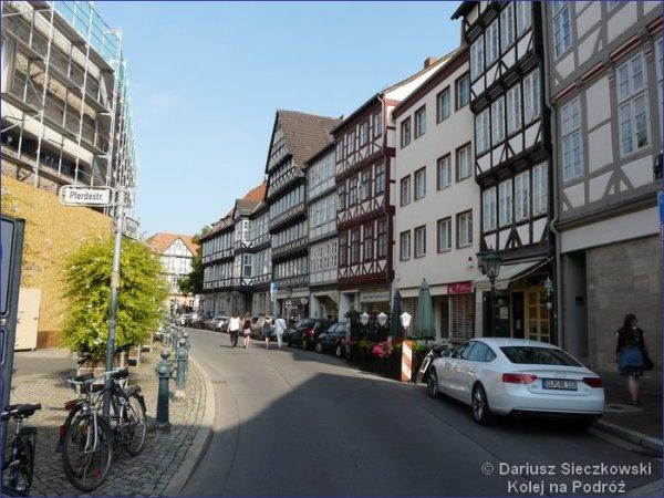 Burgerstrasse