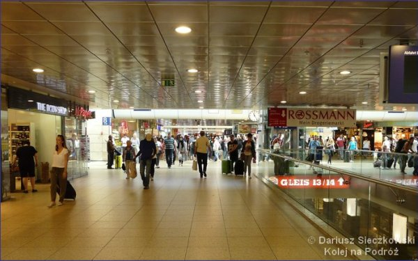 Hannover Hbf