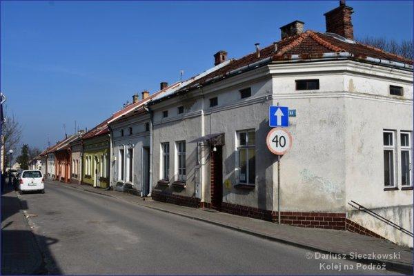 Ulica Górna