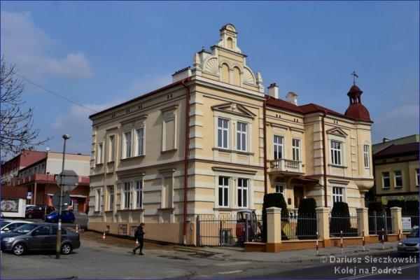 Szkoła Muzyczna w Przeworsku