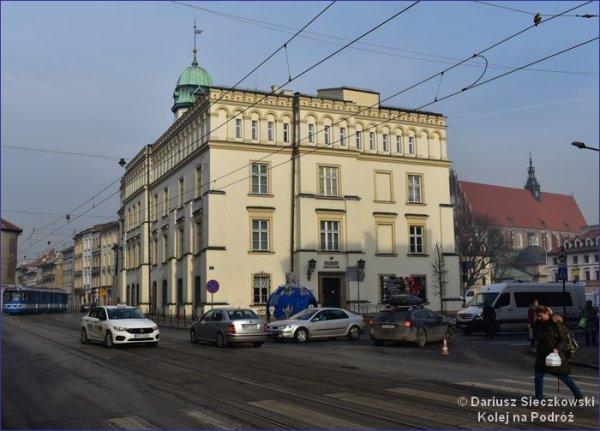 Ratusz Kazimierz