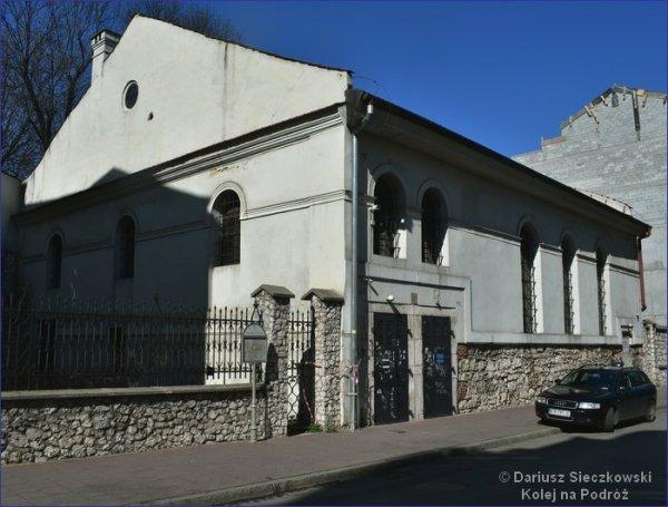 Synagoga Kupa