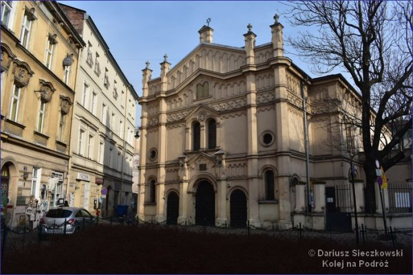 Synagoga Tempel