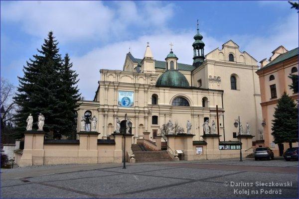 Bazylika Jarosław