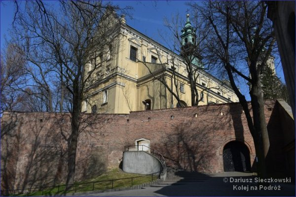 Klasztor Jarosław