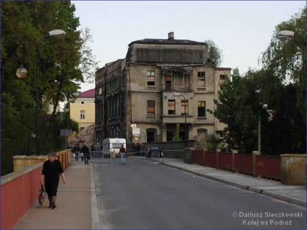 Kamienica Haberfeldów Oświęcim