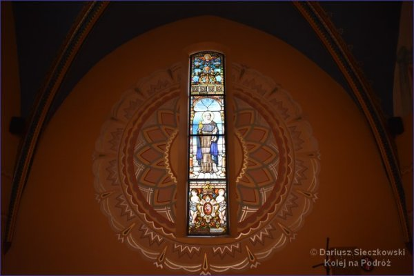 Oświęcim kaplica św. Jacka