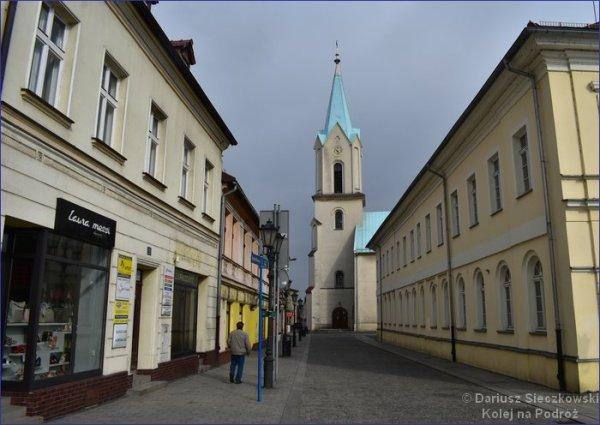 Kościół Oświęcim