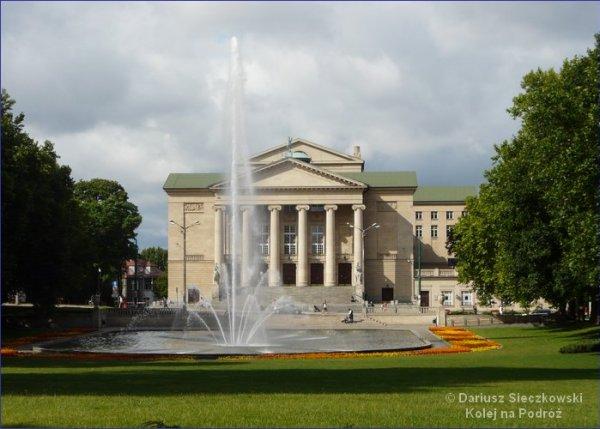Poznań Teatr