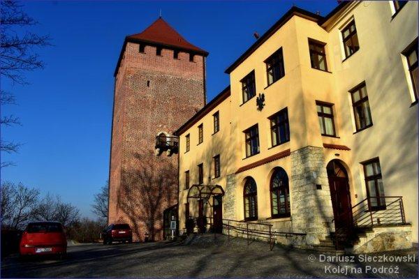 Zamek Oświęcim