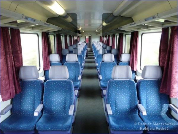 Pociąg Ivo Andrić