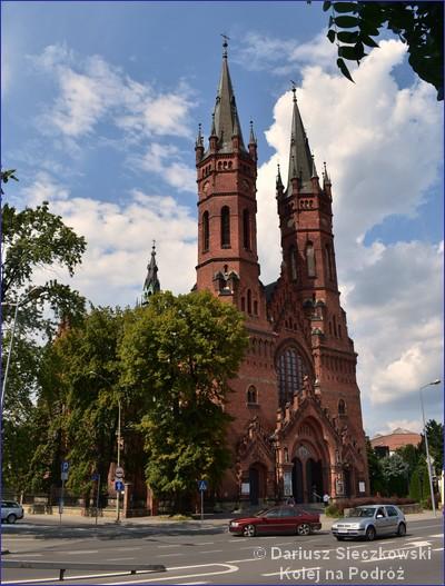 Kościół świętej Rodziny