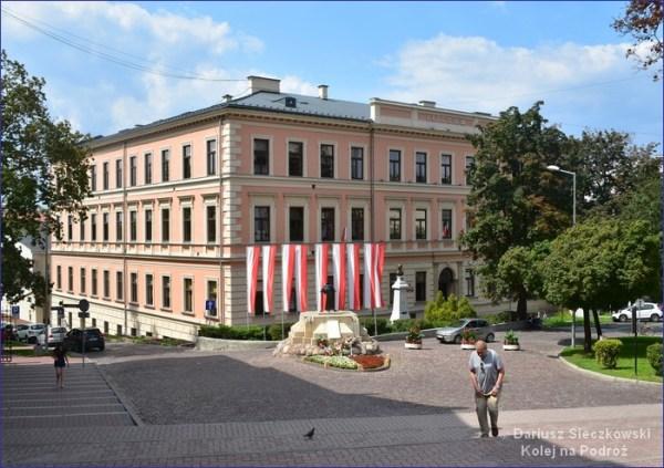 I LO Tarnów