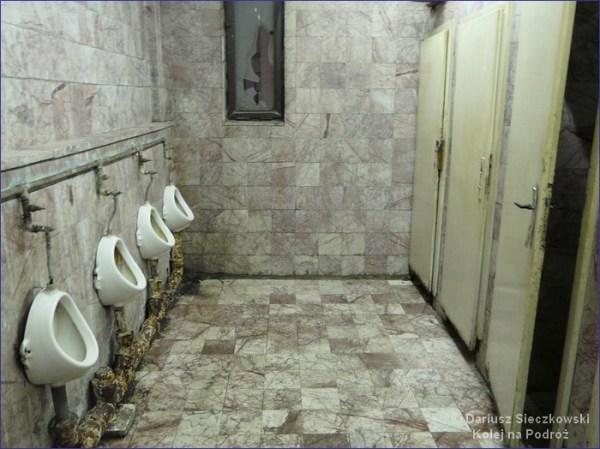 Toalety Skopje