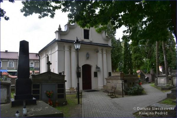 Stary Cmentarz Tarnów