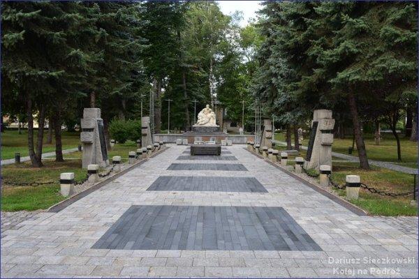 Nowy Sącz Stary Cmentarz