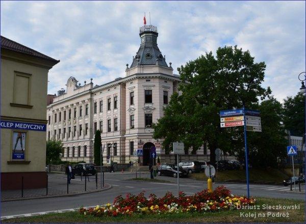 Urząd Wojewódzki Nowy Sącz
