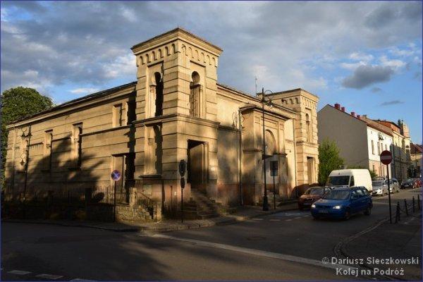 Wielka Synagoga Nowy Sącz