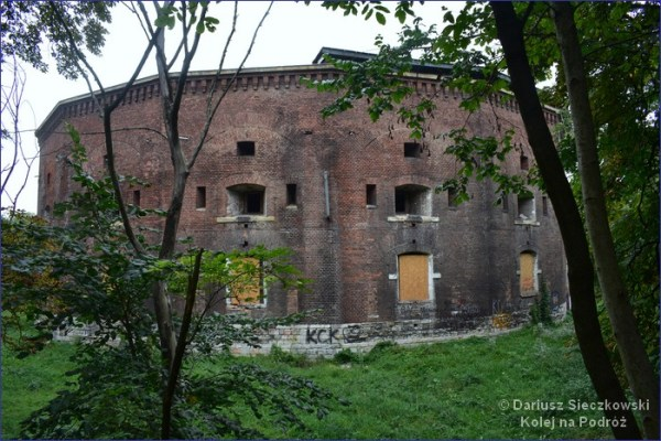 Fort 31 Kraków