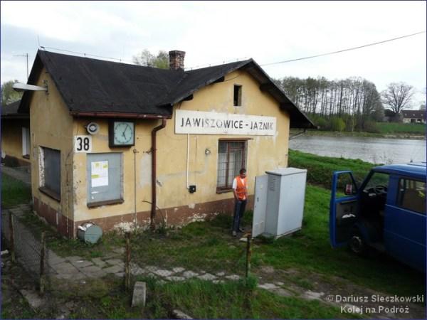 Jawiszowice Jaźnik