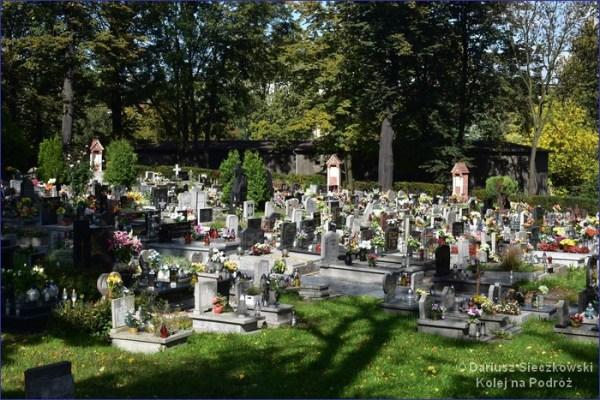 Cmentarz przykościelny