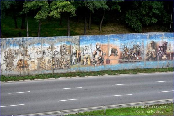 Mural Silva Rerum