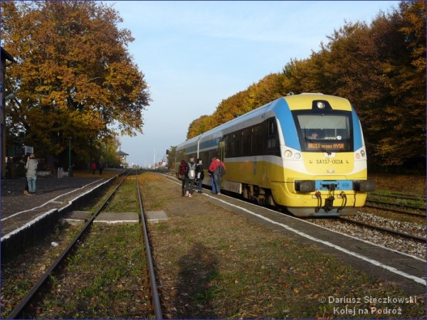 Gliwice - Brzeg